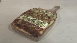 Pizza in teglia 4 gusti thumbnail
