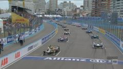 Formula E - Circuito Punta del Este, Uruguay
