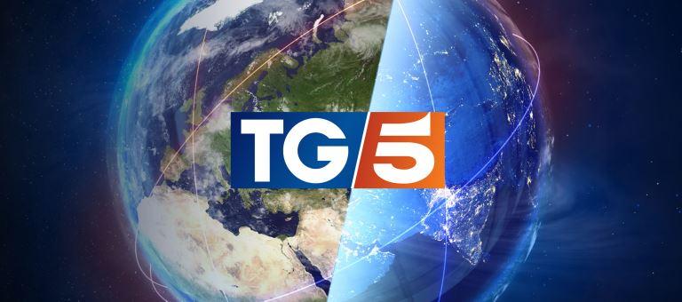 Immagine di Tg5