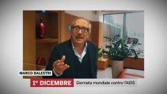 1° dicembre 2018: Marco Balestri thumbnail