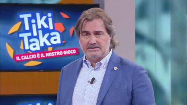 Tiki Taka: Tiki Taka, la puntata dell'8 ottobre Video ...