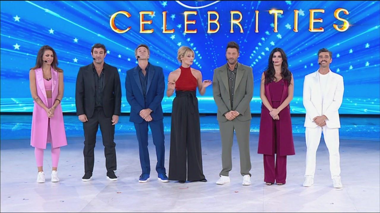 Amici Celebrities: la semifinale del 16 ottobre 2019 in streaming | Video Witty Tv