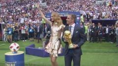 Mondiali, Francia-Croazia: partita intera
