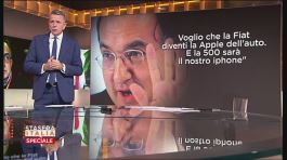 Speciale Sergio Marchionne - 25 luglio