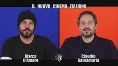 INTERVISTA: Marco D'Amore e Claudio Santamaria