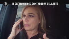 Il cattivo di 007 contro Lory Del Santo thumbnail
