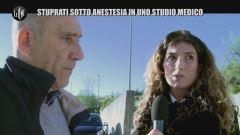 NINA: Stuprati sotto anestesia in uno studio medico thumbnail