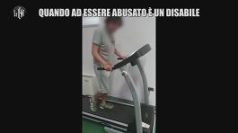 NINA: Quando ad essere abusato è un disabile thumbnail