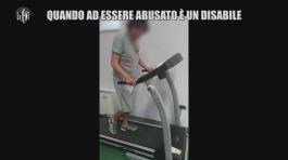 NINA: Quando ad essere abusato è un disabile thumbnail