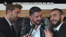 CORTI E ONNIS: Gattuso nuovo allenatore del Milan thumbnail