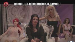 CIZCO: Bordoll: il bordello con le bambole thumbnail