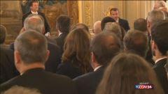 """Di Maio: """"Facciamo come la Francia, manovra in deficit"""" thumbnail"""