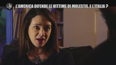 GIARRUSSO:  L'America difende le vittime di molestie, e l'Italia? thumbnail