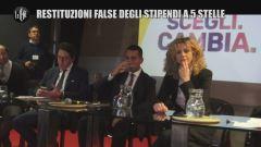 ROMA: Restituzioni false degli stipendi a 5 Stelle thumbnail