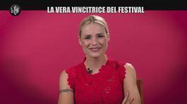 INTERVISTA: Michelle Hunziker, la regina del Festival di Sanremo thumbnail