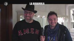 CORDARO: La ridarola thumbnail