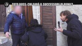 ROMA: Toto Boss: chi sarà il successore di Riina? thumbnail