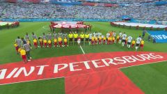 Mondiali, Nigeria-Argentina: partita intera
