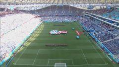 Mondiali, Giappone-Polonia: partita intera