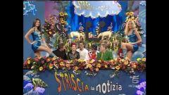 Stacchetto story - 1997/1998
