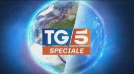 Speciale Tg5 - Il mondo...è mobile