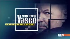 Speciale Tg5 - Vasco no-stop: la storia infinita