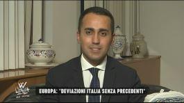 Parla Luigi Di Maio thumbnail