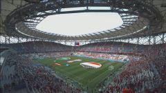 Mondiali, Arabia Saudita-Egitto: partita intera