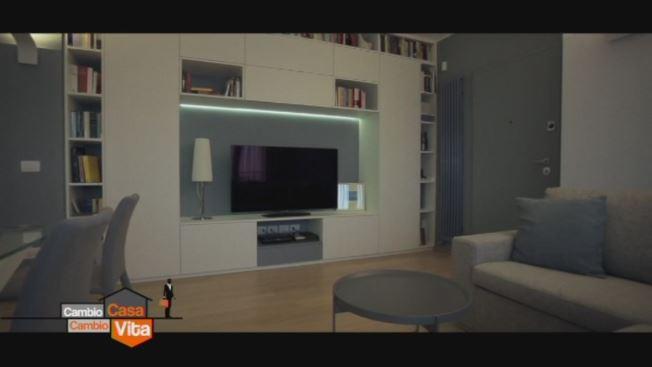Cambio casa cambio vita seconda puntata video for Programma tv ristrutturazione casa