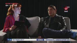 Virgin Radio, intervista a Robert Trujillo thumbnail