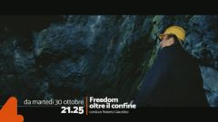 Freedom: prossimamente