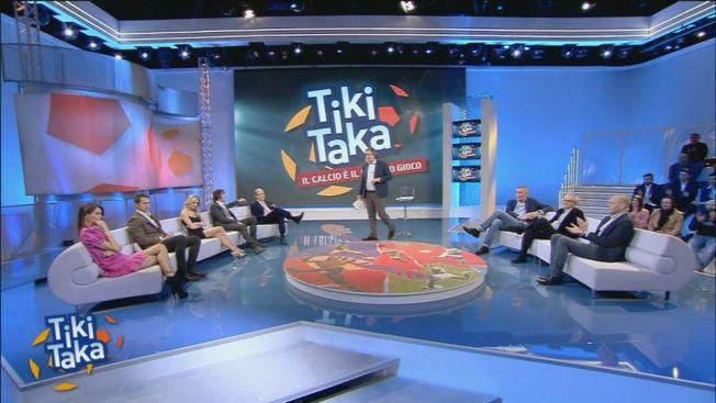 Tiki Taka: Puntata del 19 febbraio Video | Mediaset Play
