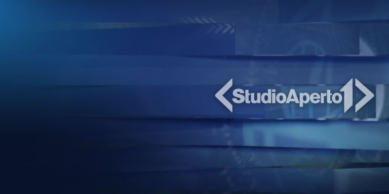 Italia 1 Studio Aperto