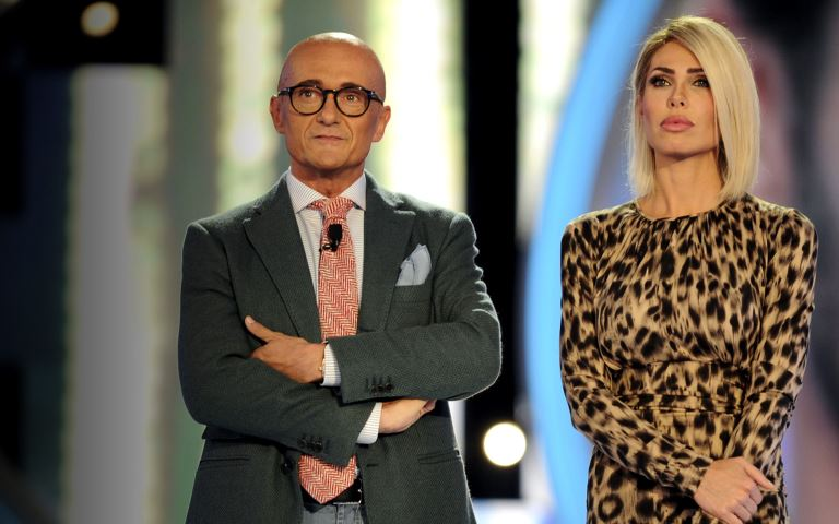 Guida TV oggi Canale 5