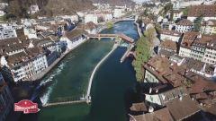 Gran Tour Green della Svizzera - 23 settembre