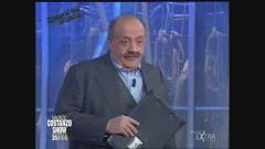 Maurizio Costanzo Show - 35 anni - 25 dicembre