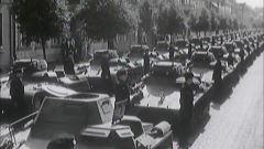Carri d'assalto - Un secolo di tecnologia - I parte