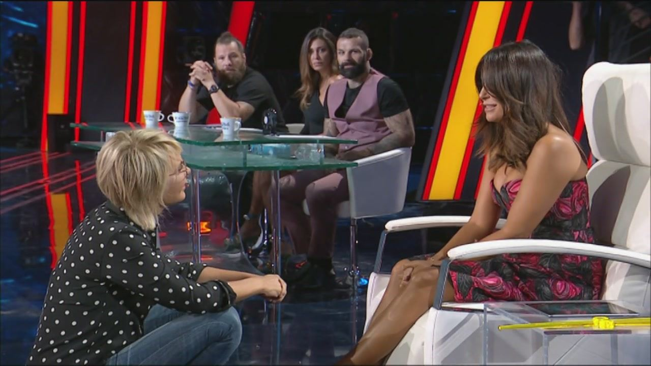 Tu sì que vales 2019, terza puntata in streaming | video Mediaset ...