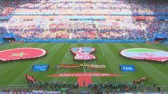 Mondiali, Marocco-Iran: partita intera