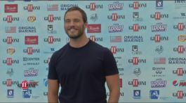 Sam Claflin torna a Giffoni