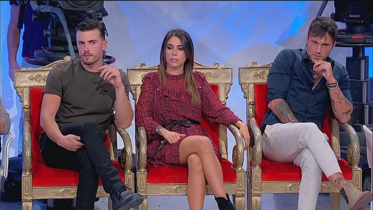 Uomini e Donne oggi 24 ottobre 2019: la puntata intera del trono classico | Video Witty Tv