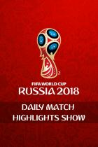 Daily Match Highlights Show