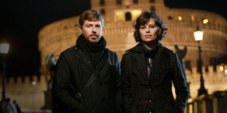 Mediaset Extra Il tredicesimo apostolo - Il prescelto