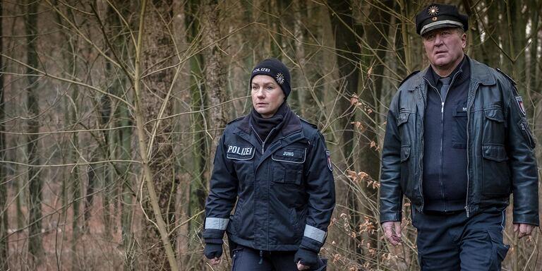 Top Crime Hamburg Distretto 21