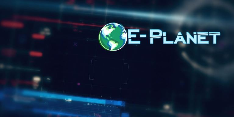 Italia 1 E-Planet