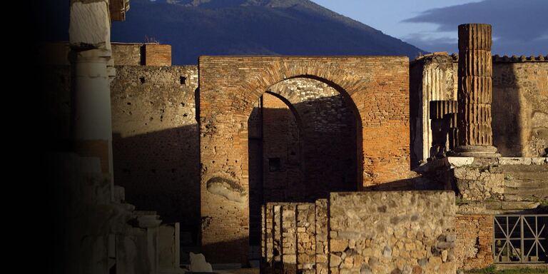 Focus Pompei: Il mondo perduto