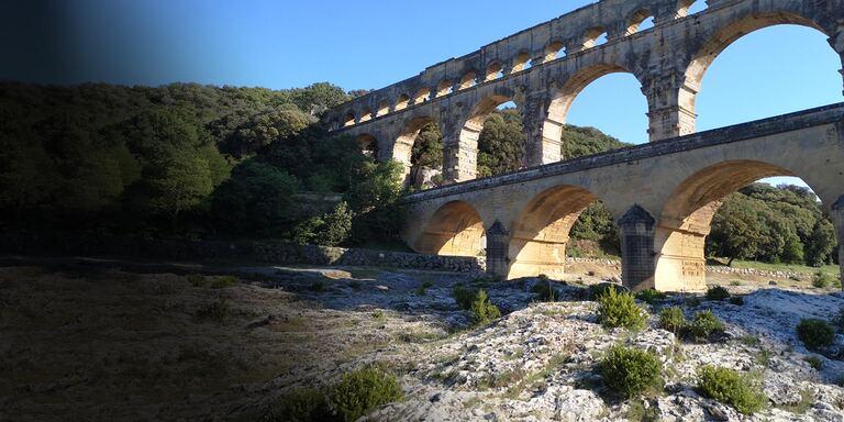Focus Segreti di marmo: L'ingegneria edile nell'antica Roma