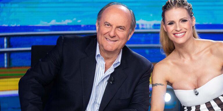 Canale 5 Striscia la notizia