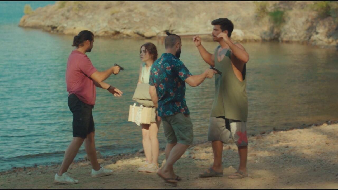 Mr. Wrong - Lezioni d'amore streaming, puntata del 14 giugno 2021 in replica | Video Mediaset