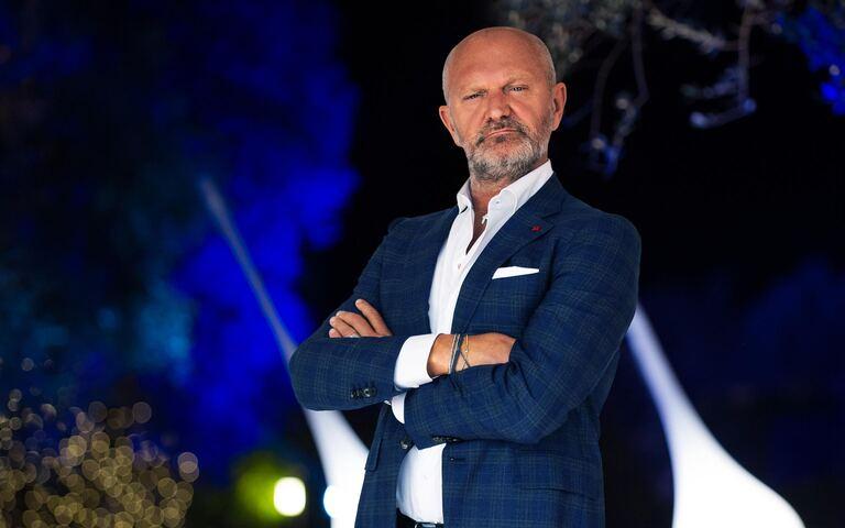 Guida TV oggi Mediaset Extra